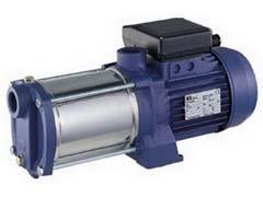 Pompe à eau surface multi horizontale